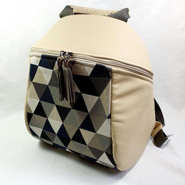 Loly Backpack Geo