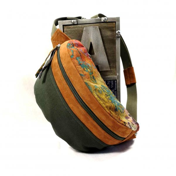 CrossBag Rikka indian summer